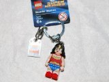 LEGO Super Heroes: Wonder Woman Llavero