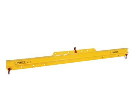 verstellbar Spreader Beam 500 Lb 48 in -
