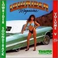 Low Rider Magazine : Low Rider Soundtrack, Vol. 5 by Various Artists (1997-10-20)