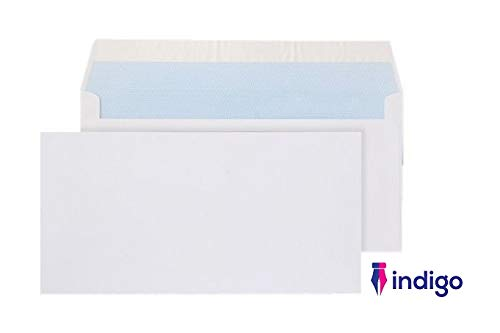 Indigo DL White...