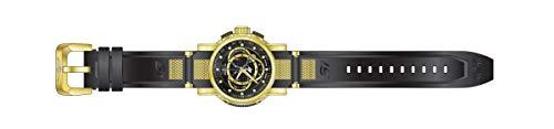 Uhren Armband für Invicta S1 Rally 0896 (Invicta Uhren-armband)