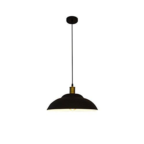 LIZHIQIANG Nordic Industrial Style Kronleuchter Retro Schmiedeeisen Restaurant Lichter American Loft Einfache Cafe Bar Warehouse Retro Lampen