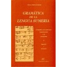 Gramatica De La Lengua Sumeria