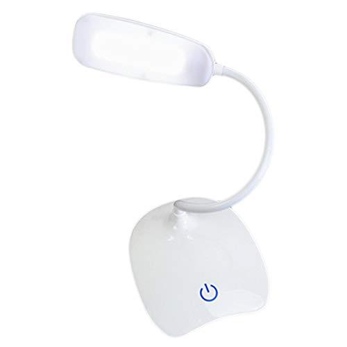 XZANTE Usb Wiederaufladbare LED Schreibtische Tisch Lampe Einstellbare Intensit?t Lese Lampe Berührungs Schalter Schreibtisch Lampen Schreibtisch Lampen - Tisch Lampe Schalter