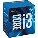 INTEL I3-6098P: Skylake 6th Generation processor with 2 cores and 4 threads.