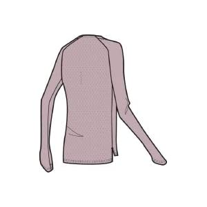 Nike Damen Breathe Tailwind Langarm Shirt