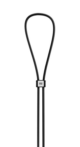 Sennheiser CX Sport Bluetooth In-Ear Wireless Sports Headphon, black/yellow - 5
