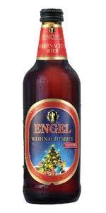 Engel Weihnachtsbier 18 Flaschen x 0,5l