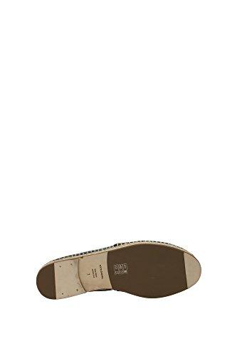 A50023AR3198Q815 Dolce&Gabbana Pantoffeln Herren Stoff Multicolor Multicolor