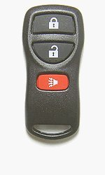 keyless-entry-remote-fob-clicker-for-2006-nissan-titan-with-do-it-yourself-programming-by-nissan