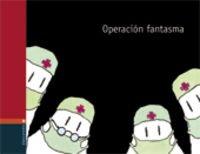 Operacion fantasma (Fantasmas) por Jacques Duquennoy