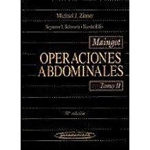 Maingot. Operaciones Abdominales. Tomo 2