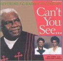 Can't You See: Live in Atlanta by Rev Fc Barnes (1997-11-03)