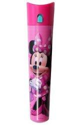Minnie MouseLED-Taschenlampe von Disney - Lampenhans.de