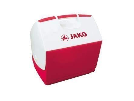 JAKO Kühlbox, Farbe:rot/weiß