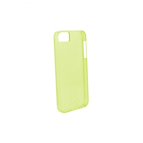 Apple Iphone 5-faceplates (Case-Mate Faceplate rPET für Apple iPhone 5/5S gelb)