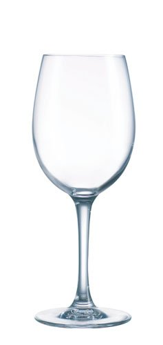 Luminarc 9239892 Lot De 4 Verres À Pied Tulipe Vinery 35 Cl