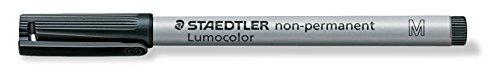 Staedtler Folienschreiber 315-9 schwarz