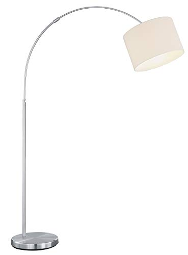 Trio Lighting Bodenlampe Arco