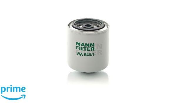 Mann Filter WA 940//1/Filter K/ühlmittel