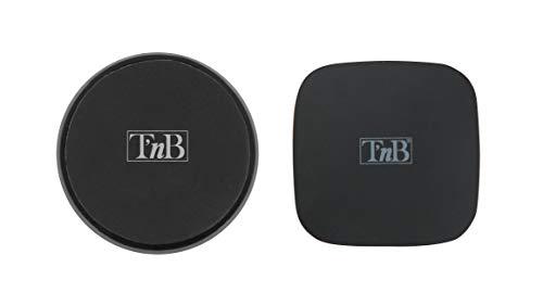 T'nB CARMAG1 Support magnétique pour Smartphone Noir