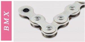 Fahrradkette Connex 1R8 1/2 x 1/8 Antirost 112 Glieder