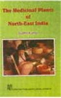 The Medicinal Plants of North-East India por Sudhir Kumar