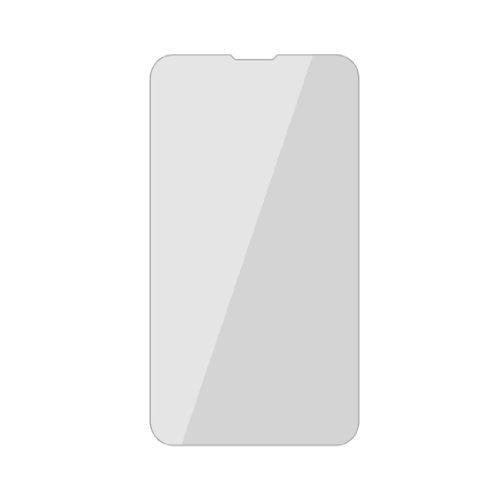 Clear Anti-Glare LCD Screen Protector Guard voor de Nokia E7 Clear Screen Guard Protector