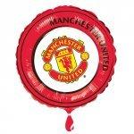 Amscan 18-inch Manchester Utd FC
