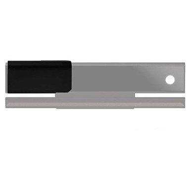 XBOX_Zubehör_ 2 x Privatsphäre Linsenvorderschiebeabdeckung Schutzfolie für Microsoft Xbox Kinect 2.0 ein