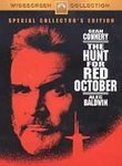 HUNT FOR RED OCTOBER-laserdisc-not a vhs or dvd-need a laserdisc player