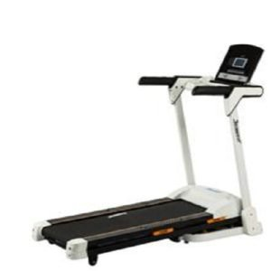 turbuster Tr 2900i (2.0 HP ) DC Motorized Treadmill  available at amazon for Rs.51800