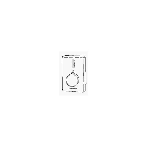 Honeywell CT62B1015 Premium Thermostat for Electric Baseboard