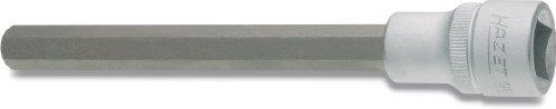 HAZET 986LG-7 LLAVE DE - TUERCA (25 4 / 2 MM (1 / 2)  ACERO)
