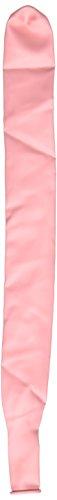 Qualatex 75449 - Globo de lámina de Perlas de corazón, Color Rosa, 91,4 cm
