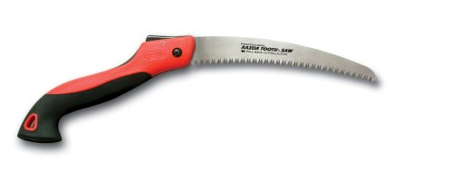 CORONA CLIPPER - 7-Inch Folding Pruning Razor-Tooth Saw