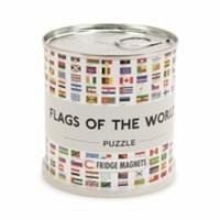 Ac-flag (Flags of the world puzzle magnets)