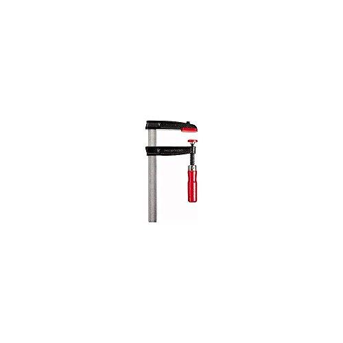 Preisvergleich Produktbild BESSEY Temperguss-Schraubzwinge TGRC 800/140