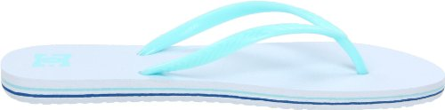 DC Shoes SPRAY D0303362 Damen Zehentrenner Blau (Bleu/océan)