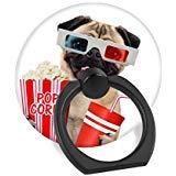 Handy-Ringhalter für iPhone 5 6 7 8 X Plus Samsung Galaxy S8 S9 Ipad-Mops Schauen Sie einen Film mit Brille (Video-brille Für Das Ipad)