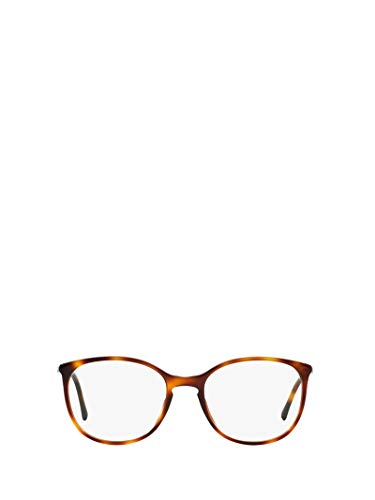 Luxury Fashion | Chanel Damen CH32821295 Braun Brille | Frühling Sommer 19