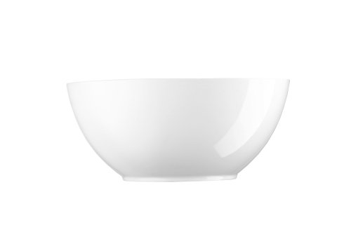 Runde Schüssel-form (Arzberg 9700-00001-0628-1 Form Tric Schüssel rund 28 cm, weiß)