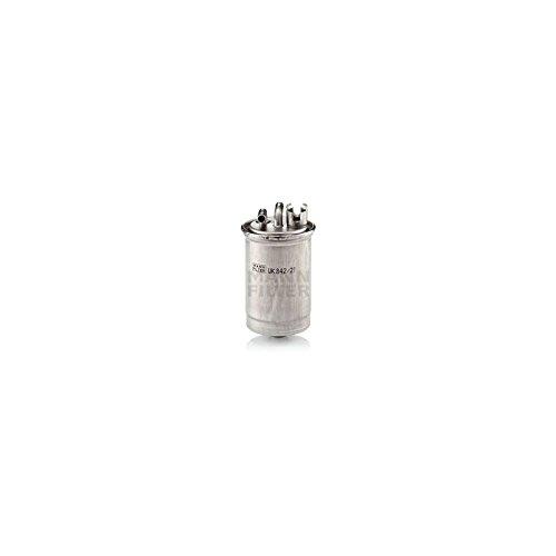 Preisvergleich Produktbild Mann Filter WK842 / 21X Kraftstofffilter