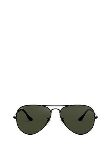 Ray-Ban Luxury Fashion Herren RB3025L2823 Schwarz Sonnenbrille | Frühling Sommer 19