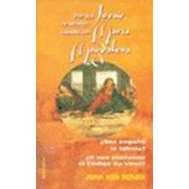 POR QUE JESUS NO ESTABA CASADO por John Van Schaik