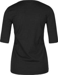 Lacoste Sport W T-Shirt Nero