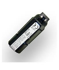 pile lithium 3 volts - 2,4 ah hager batli38