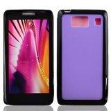 Cell-Pak Hybrid Spot Dazzle Schutzhülle für iPhone 6 Plus, Schwarz, Pink/Schwarz -