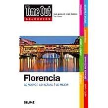 Time Out Seleccion Florencia: Lo Nuevo/Lo Actual/Lo Mejor