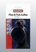 beaphar-flea-tick-collar-for-dogs-reflective-waterproof-colours-vary